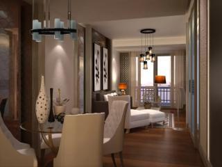 Chao Phraya River Apartment - Bangkok vacation rentals