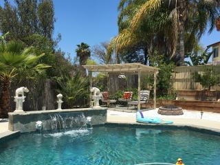 Cozy House, Huge Backyard, Heart of Temecula! - Temecula vacation rentals