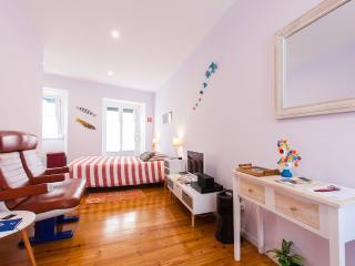 Alfama's Nest Remédios I - Lisbon vacation rentals