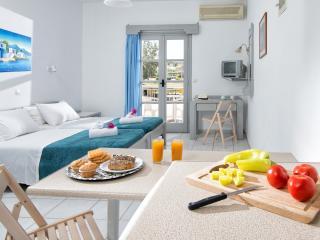 Lovely Studio with Beautiful Garden! - Hersonissos vacation rentals