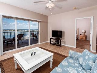 Comfortable 2 bedroom Apartment in Pensacola Beach - Pensacola Beach vacation rentals