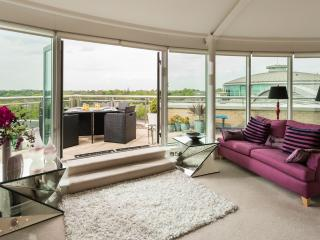 The Penthouse 611 Westgate located in York, North Yorkshire - York vacation rentals