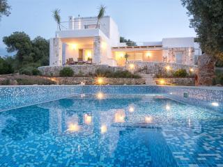 Villa Butterfly, Special Collection, self catering villa with pool in Puglia   Raro Villas - Carovigno vacation rentals