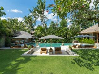 Villa Vanna Sedi 4 Bdrm Berawa Beach Canggu Bali - Canggu vacation rentals