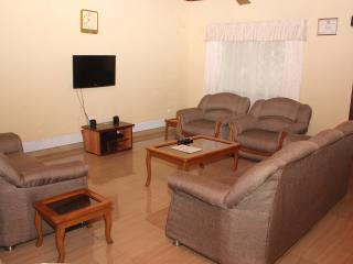 Nice House with Internet Access and A/C - Tema vacation rentals