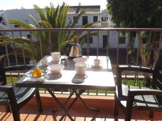 Charlotte's sunny home!! - Costa del Silencio vacation rentals