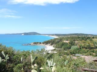 Villa Alesea, Loc. Porto Luna - Villasimius - Villasimius vacation rentals