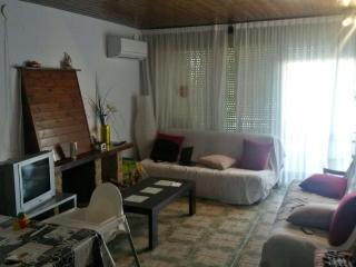 Cozy 2 bedroom Coma Ruga Condo with A/C - Coma Ruga vacation rentals