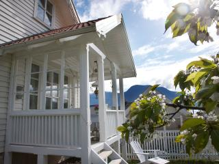 Bright Villa with Internet Access and Wireless Internet - Solvorn vacation rentals