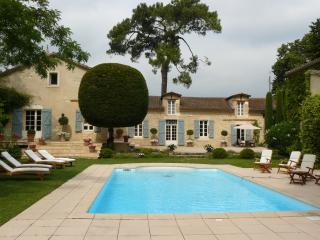 Deux Chambres d'hôtes de charme au Château Larroze - Cahuzac-sur-Vere vacation rentals
