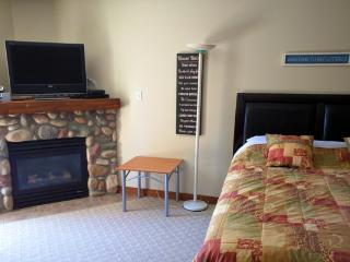 Bright Silver Star Mountain Apartment rental with Internet Access - Silver Star Mountain vacation rentals
