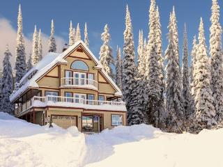 Alpine Paradise - (Formerly Harvey House) - Silver Star Mountain vacation rentals