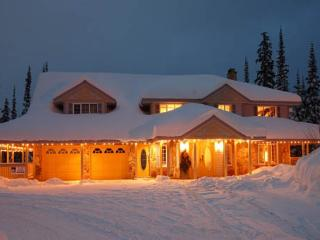 Knight Star Lodge - Silver Star Mountain vacation rentals