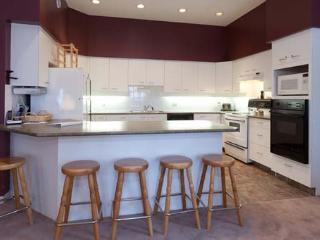 Henk's Haven - Silver Star Mountain vacation rentals
