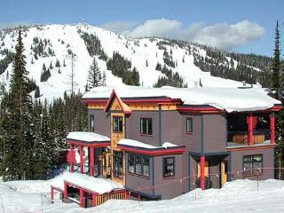 Silver Lining - Silver Star Mountain vacation rentals