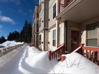 Wintergreen 104 - Silver Star Mountain vacation rentals