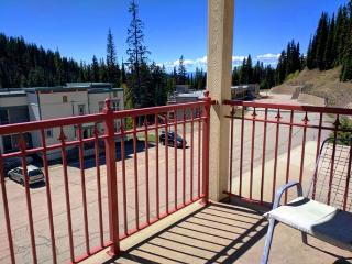 Wintergreen 207 - Silver Star Mountain vacation rentals