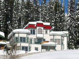 Spencer Home - Silver Star Mountain vacation rentals