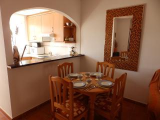 AZ02 - 2 Bed apartment San Gines, close to Beach - La Azohia vacation rentals