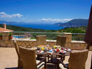 Villa Vaso, Katsarata, Near Fiscardo (Sleeps 2-6) - Fiscardo vacation rentals