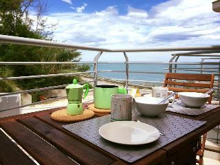 Il Turchino, appartamento Giada 1 - Marina di San Vito vacation rentals