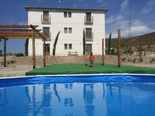 Farm Stay, Pool & WIFI. Stargazing. Retreat. - Velez Rubio vacation rentals
