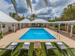Villa Demetrius - Terres Basses vacation rentals