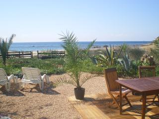 Maison-bord de mer-plage-Corse du sud - Cargese vacation rentals