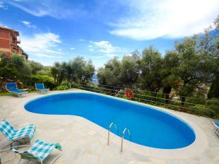 MIMOSA 2BR-pool&sea view by KlabHouse - Santa Margherita Ligure vacation rentals