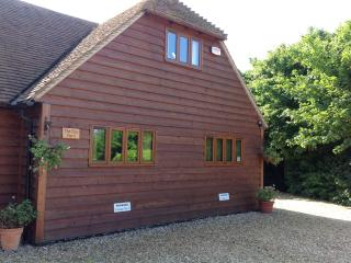 "Clematis cottages: The Oak ""Eco""  Barn - Rutland vacation rentals"