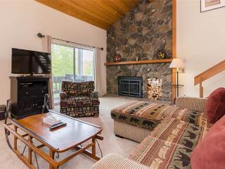 Bright 3 bedroom Apartment in Mammoth Lakes with Deck - Mammoth Lakes vacation rentals
