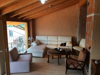 Nice Condo with Mountain Views and Television - Fonteno vacation rentals