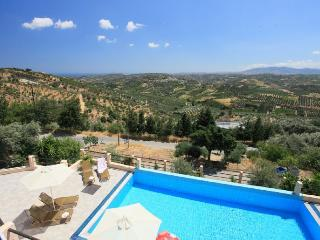Perfect 5 bedroom Krouson Villa with Internet Access - Krouson vacation rentals