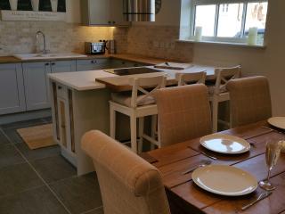 Cozy 3 bedroom Vacation Rental in Stoke-on-Trent - Stoke-on-Trent vacation rentals