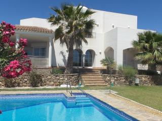 Villa Los Angeles - Mojacar vacation rentals