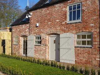 Cozy 3 bedroom Barn in Stoke-on-Trent - Stoke-on-Trent vacation rentals