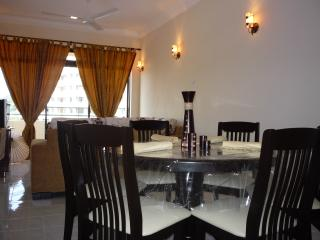 Fully renovated apartment with a touch of class - Batu Ferringhi vacation rentals