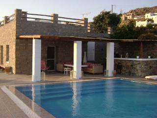 Bright 2 bedroom Plintri Villa with Internet Access - Plintri vacation rentals