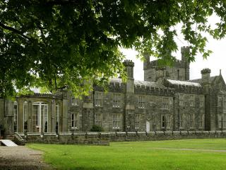 Perfect 6 bedroom Castle in Newtownbutler - Newtownbutler vacation rentals