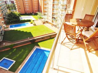 Apartment Santa Susanna III - Santa Susanna - Santa Susana vacation rentals