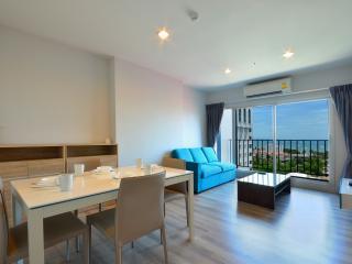 Luxury Seaview 2 Bedroom Condo City Centre - Pattaya vacation rentals