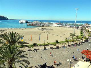 Cristianos Beach 1 bedroom - Los Cristianos vacation rentals