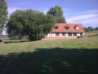 4 bedroom Cottage with Grill in Dieppe - Dieppe vacation rentals