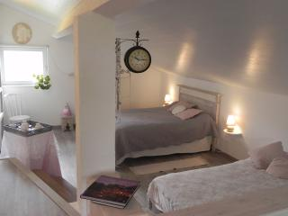 1 bedroom Bed and Breakfast with Central Heating in Saint-Nicolas-de-la-Grave - Saint-Nicolas-de-la-Grave vacation rentals