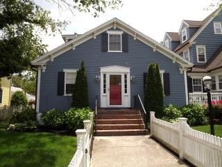 4 bedroom Cottage with Internet Access in Cape May - Cape May vacation rentals