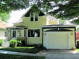 4 bedroom House with Internet Access in South Haven - South Haven vacation rentals