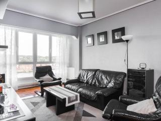 2 bedroom Condo with Central Heating in Bilbao - Bilbao vacation rentals