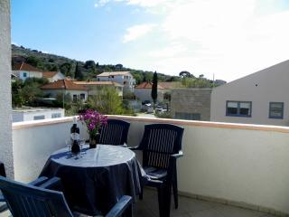 Villa Dolores - One Bedroom Apartment with Balcony - Murter vacation rentals