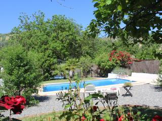 Casa La Nuez B&B between Cordoba and Granada - Almedinilla vacation rentals