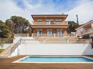Modern house with wonderful view - Lloret de Mar vacation rentals